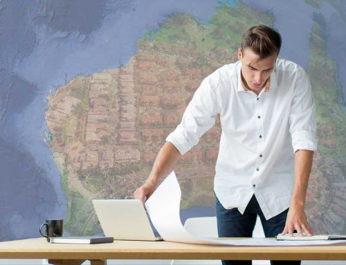 WA Online Mapping