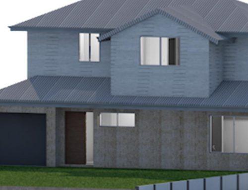 Residential Development Application