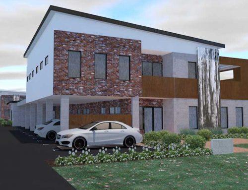 Respite Centre Development Application